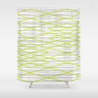 sand Shower Curtains featuring Sand by Studio ReneeBoute