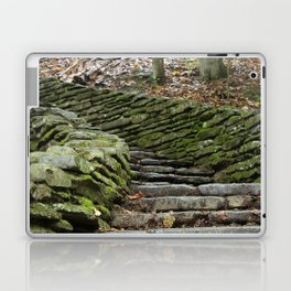Staircase Laptop & iPad Skin