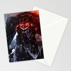 Shadow Titan Stationery Cards