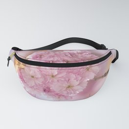 Japanese Cherry Blossom in LOVE Fanny Pack