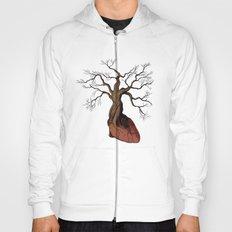 The Love Root Hoody