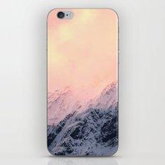 Mount Aspiring iPhone & iPod Skin