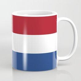 Netherlands National Flag Coffee Mug