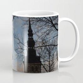 Magic place Coffee Mug