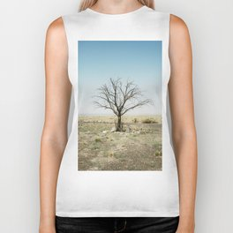 solo tree arizona Biker Tank