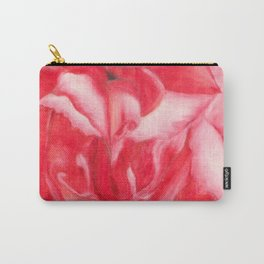anatomy of a carnation Carry-All Pouch