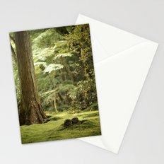 Ohara Jizo, Kyoto Stationery Cards