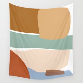 // Reminiscence 01 Wall Tapestry
