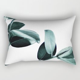 Natural obsession Rectangular Pillow