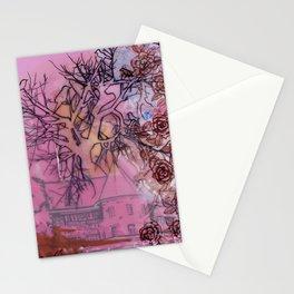 Everette Mansion Stationery Cards