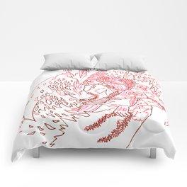 Crone Comforters