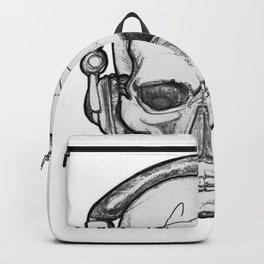 BuntSkull Backpack