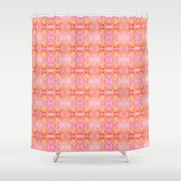 zakiaz pink lemonade Shower Curtain