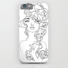 Girl#2 iPhone 6s Slim Case