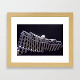 Bellagio Framed Art Print