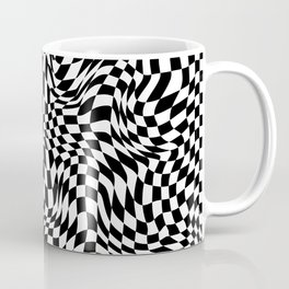 TIME MOVES SLOWLY Coffee Mug