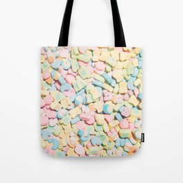 Lucky Charms Tote Bag