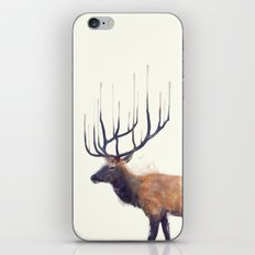 Elk // Reflect (Left) iPhone & iPod Skin
