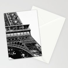 Eiffel BW No.2 Stationery Cards