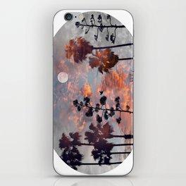 Dreamin' California iPhone Skin