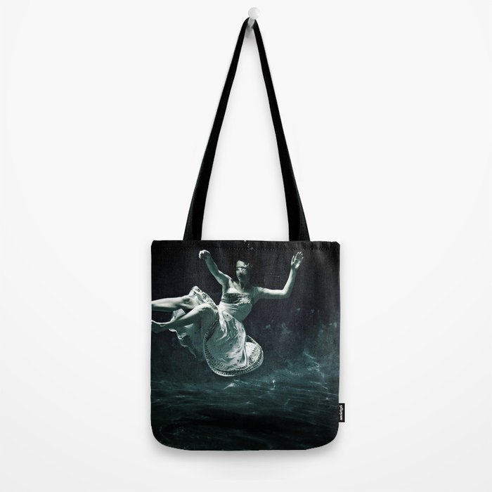 abyss of the disheartened : III Tote Bag