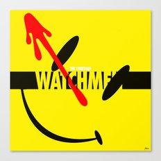 Watchmen 2.0 - The Comedian Canvas Print