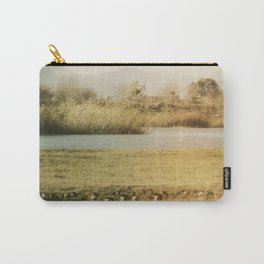 Natural world Carry-All Pouch
