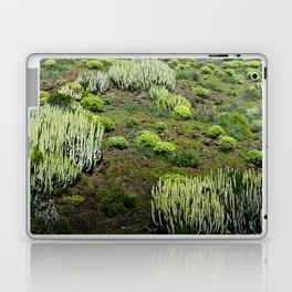 Cactus land Laptop & iPad Skin