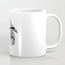 Life, Hip-Hop is! Coffee Mug