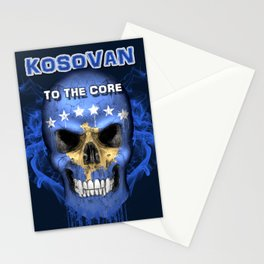 To The Core Collection: Kosovo Stationery Cards
