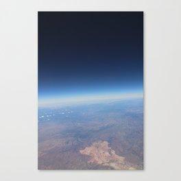 930 Canvas Print