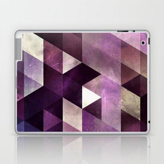 wheelyy Laptop & iPad Skin