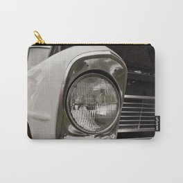 Vintage Car 9 Carry-All Pouch