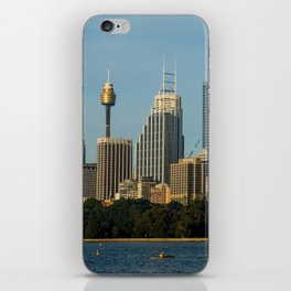 Sydney Central Business District iPhone Skin