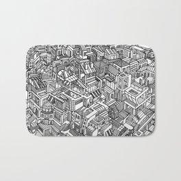 Downtown Bath Mat