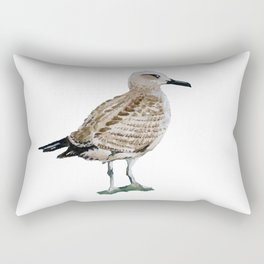 mouette Rectangular Pillow