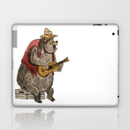 Big Al Laptop & iPad Skin