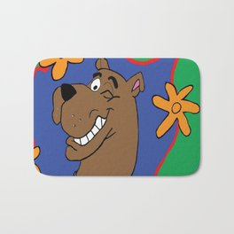 Scooby Bath Mat