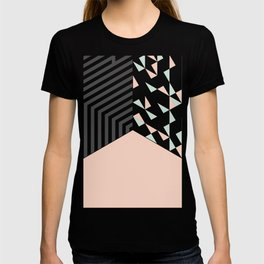 Pink Room #society6 #decor #buyart T-shirt