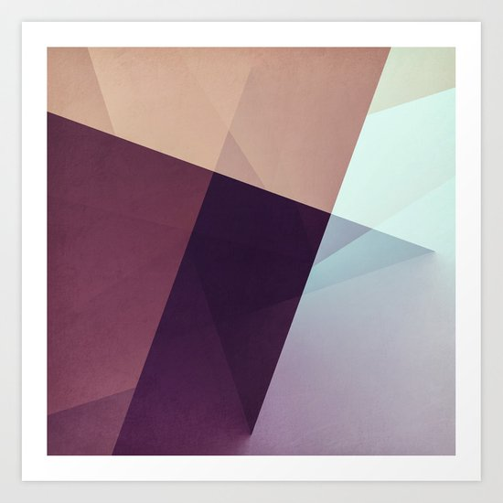 RAD XVII Art Print