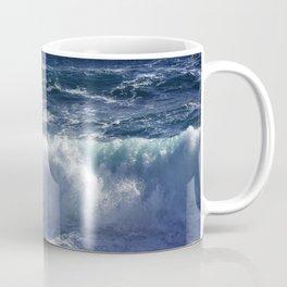 Stormy water Coffee Mug