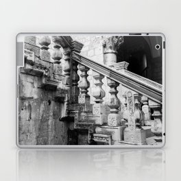 Sponza Palace Stairs Laptop & iPad Skin