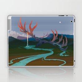 Becoming Earth Laptop & iPad Skin