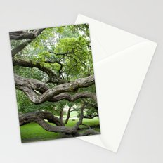 adapt or perish Stationery Cards