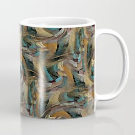 Arizona Camo Coffee Mug