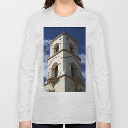 Ojai Post Office Tower Long Sleeve T-shirt
