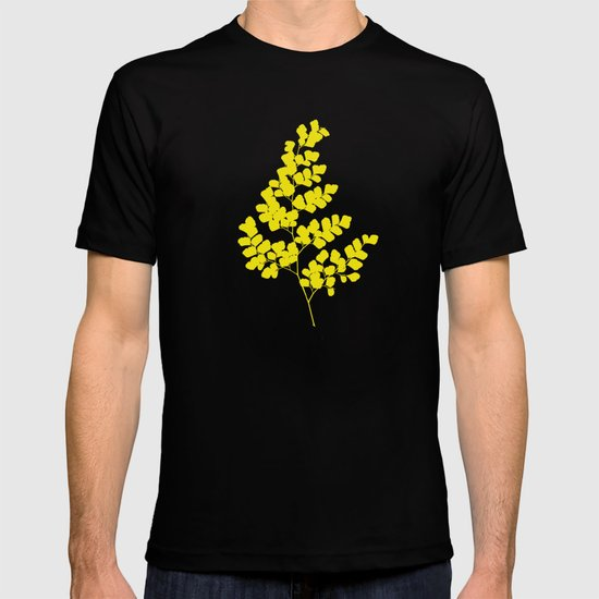 Spring Yellow T-shirt