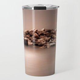 BEACH DAYS 47 Travel Mug