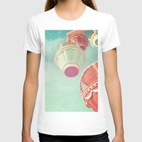 carnival T-shirts featuring Carnival  by Scarlett Ella