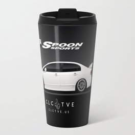 Spoon FD2 Civic Type R Travel Mug